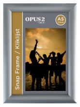 , Kliklijst OPUS 2 A5 25mm