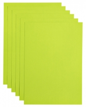 , Kopieerpapier Papicolor A4 100gr 12vel appelgroen