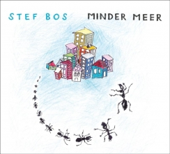 Minder Meer - CD