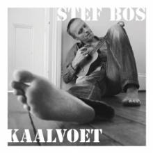 , STEF BOS*KAALVOET (CD)