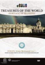 Documentaire: Unesco Erfgoed: GROOT BRITTANI