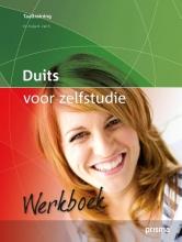 Katja Zaich , Duits voor zelfstudie Werkboek