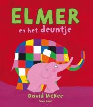 David  McKee Elmer en het deuntje