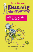 Tosca Menten , Dummie the Mummy and the Golden Scarab