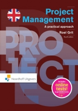 Roel Grit , Project management