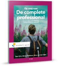 Roel  Grit, Menja  Mollema-Reitsema, Nico van der Sijde De complete professional