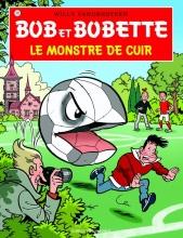 Willy  Vandersteen, Peter van Gucht Bob et Bobette 335 Le monstre de cuir