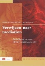 M.  Pel Verwijzen naar mediation
