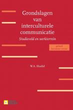 W.A. Shadid , Grondslagen van interculturele communicatie