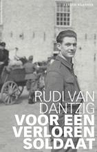 Rudi van Dantzig Voor een verloren soldaat