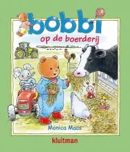 Monica Maas , Bobbi op de boerderij
