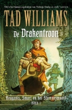 Tad Williams , De Drakentroon