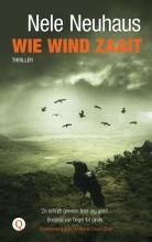 Nele  Neuhaus Wie wind zaait