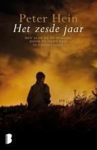 Peter  Hein Het zesde jaar