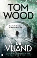 Tom  Wood De vijand