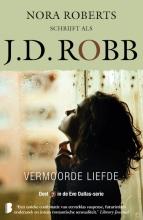 J.D. Robb , Vermoorde liefde