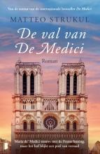 Matteo  Strukul De val van de Medici