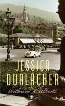 Jessica  Durlacher Arthuro d`Alberti