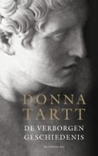 Donna  Tartt De verborgen geschiedenis