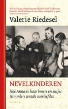 Valerie  Riedesel Nevelkinderen