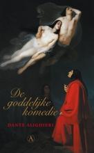 Alighieri, Dante De goddelijke komedie