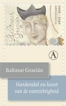 Baltasar  Gracian Handorakel en kunst van de voorzichtigheid