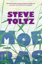 Steve  Toltz Moeras