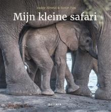 Joukje  Akveld, Justin  Fox Mijn kleine safari