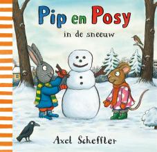 Axel Scheffler , Pip en Posy in de sneeuw