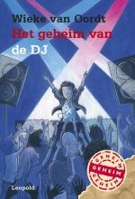 Wieke van Oordt , Het geheim van de DJ