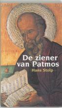 Hans Stolp , De ziener van Patmos