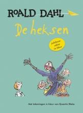 Roald Dahl , De heksen