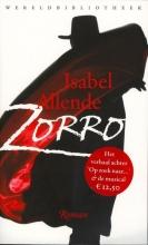 Allende, Isabel Zorro