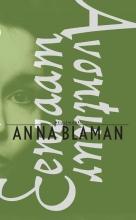 Anna  Blaman Eenzaam avontuur