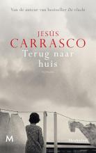 Jesús Carrasco , Terug naar huis