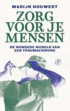 Marijn Houwert , Zorg voor je mensen