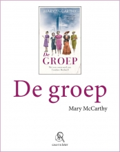 Mary  McCarthy De groep (grote letter) - POD editie