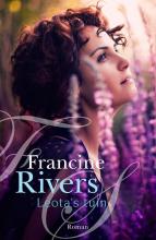 Francine  Rivers Leota`s tuin
