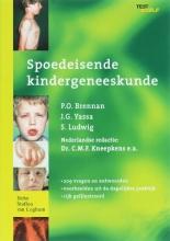 S. Ludwig P. Brennan  j.G. Yassa, Spoedeisende kindergeneeskunde