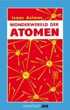I. Asimov , Wonderwereld der atomen
