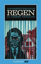 W.  Somerset Maugham Vantoen.nu Regen en andere verhalen