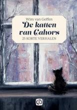 Wim van Geffen De katten van Cahors