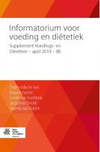 Informatorium voor voeding en diëtetiek Supplement voedings- en dieetleer - april 2014 - 86