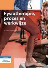 Marije Bunskoek Jeannette Boiten, Fysiotherapie, proces en werkwijze