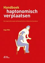 Inga Mol , Handboek haptonomisch verplaatsen