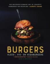 Laurentz  Craane, Gerbrand  Kruijssen Burgers