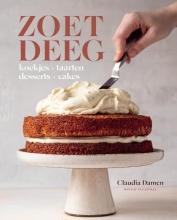 Claudia Damen , Zoet deeg