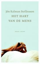 Jon Kalman  Stefansson Het hart van de mens
