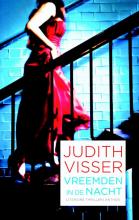 Judith  Visser Vreemden in de nacht (POD)