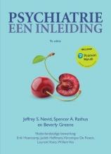 Jeffrey S.  Nevid, Spencer A.  Rathus, Beverly  Greene Psychiatrie, een inleiding, 9e editie met MyLab NL toegangscode